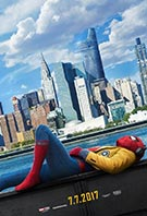 Centaurus Cineplex Movie 'Spider-Man: Homecoming (3D)' Show Times