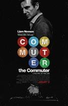 Centaurus Cineplex Movie 'The Commuter' Show Times
