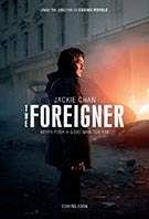 Centaurus Cineplex Movie 'The Foreigner' Show Times