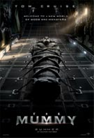 Centaurus Cineplex Movie 'The Mummy' Show Times