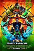 Centaurus Cineplex Movie 'Thor: Ragnarok (3D)' Show Times