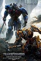 Centaurus Cineplex Movie 'Transformers: The Last Knight' Show Times
