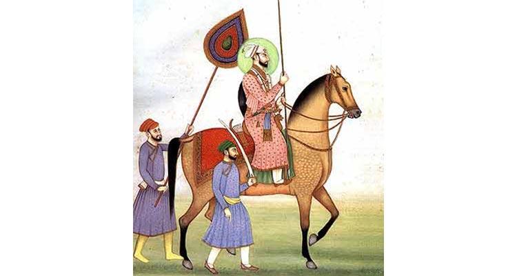 庆祝巴基斯坦70周年艺术展