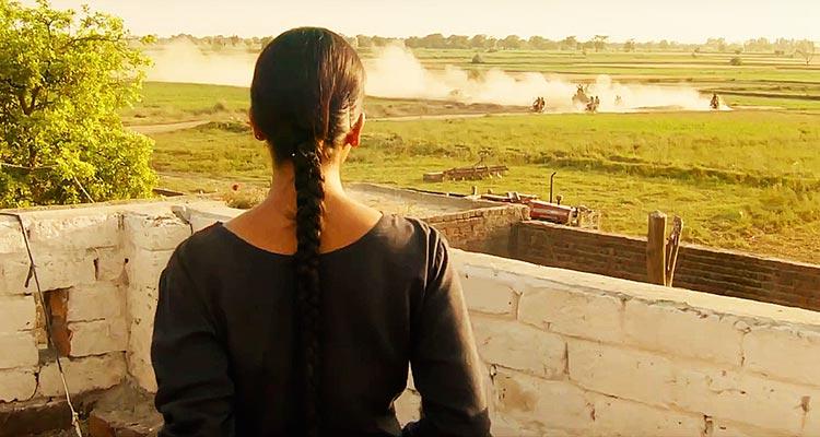 Film My Pure Land