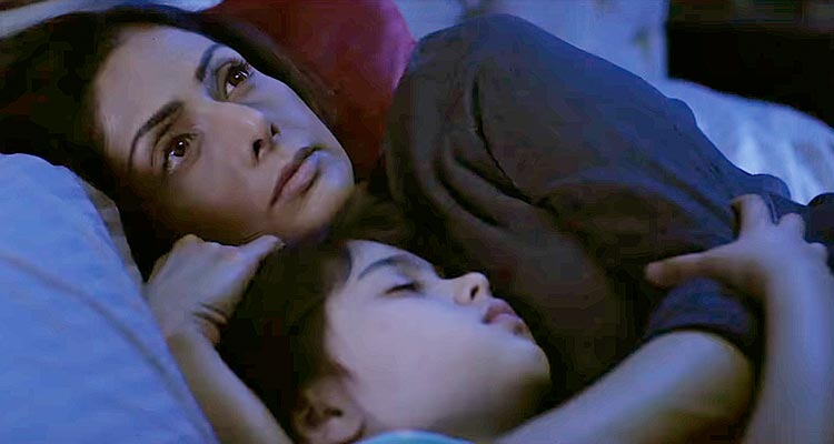 影评:巴基斯坦演员在《母亲》中表现非常精彩