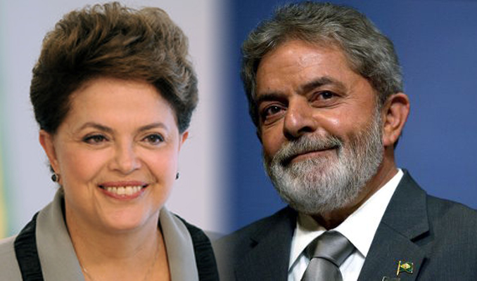 BRAZILIAN ODYSSEY: PART I - LULA AND DILMA