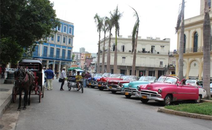 CUBA IV: LET'S GO TO HAVANA!