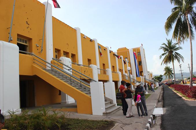 CUBA II: THE REVOLUTION