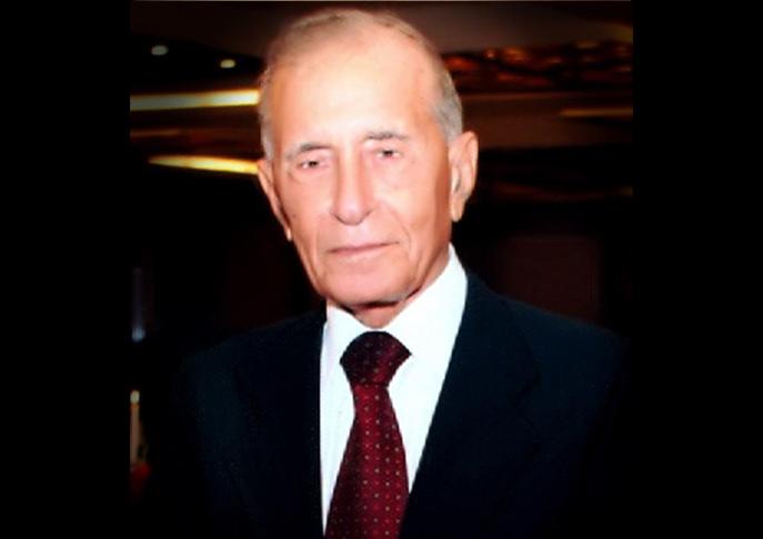 一个值得怀念的朋友和英雄:参议员穆沙希德回忆贾汗达德.汗中将
