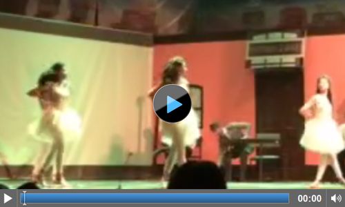 Video of Musical Comedy Play 'The Producers' by LUMS