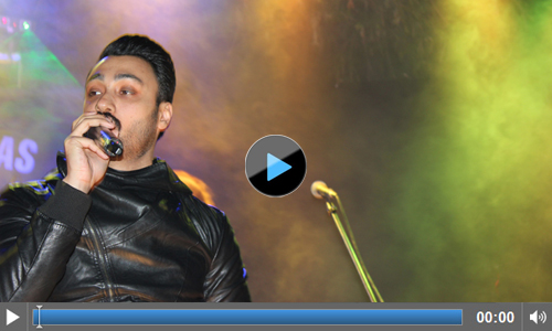 Umeed - Qiyaas featuring Naseer Afridi at Kuch Khaas