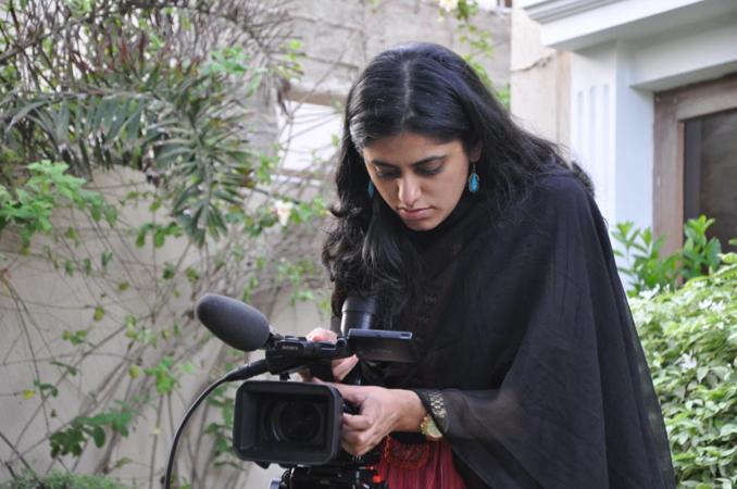 Habiba Nosheen - Outlawed in Pakistan