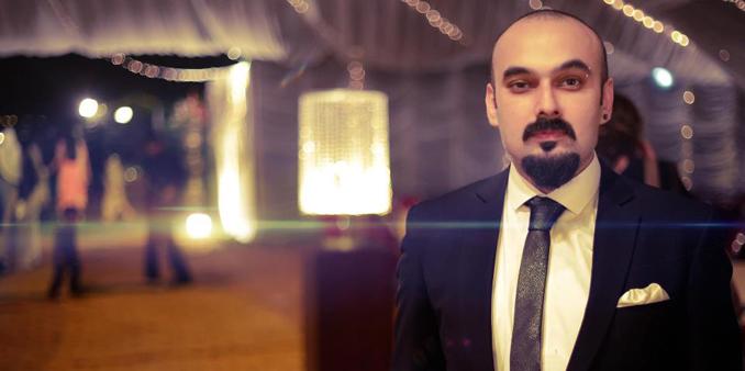 Yasir Jaswal: Unleashing Creativity