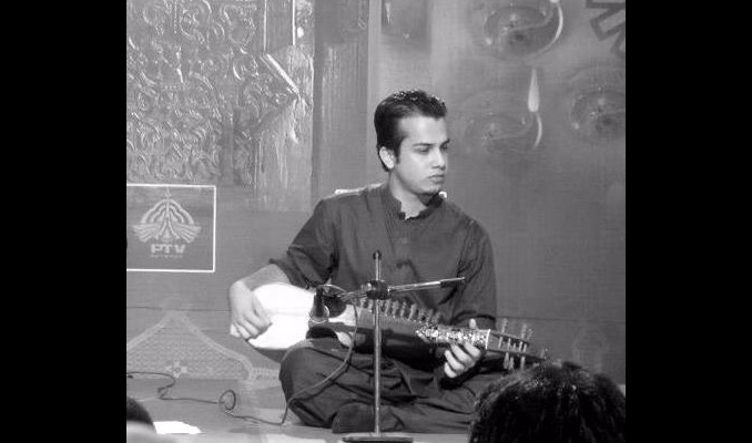 ZALAND KHAN MOHOMMADZAI: THE JOURNEY OF A RABAB WALA